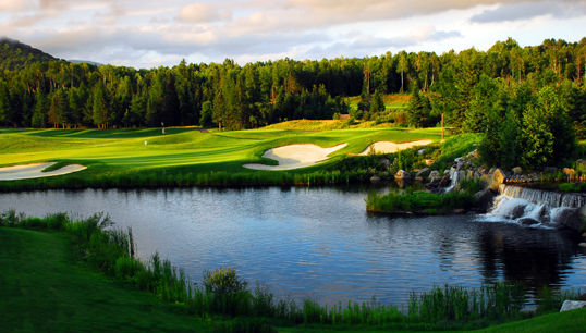 Id es pour vos tournois de golf guide des tr sors cach s for Club piscine boucherville